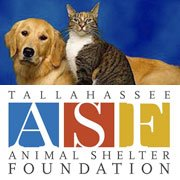 Tallahassee Animal Shelter FoundationLogo